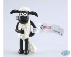 Shaun has a stomach ache - Shaun the sheep