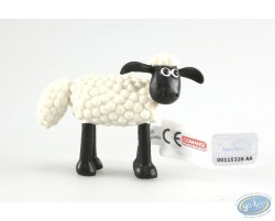 Shaun - Shaun the sheep