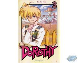 Dorothy Tome 3