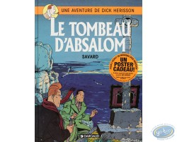 Le tombeau d'Absalom (no poster)