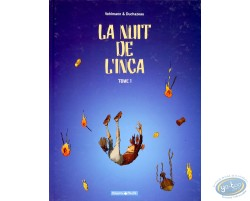 La Nuit de l'Inca