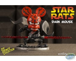 Rat-Man - Star Rats - Dark Mouse