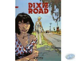 Labiano, Dixie Road