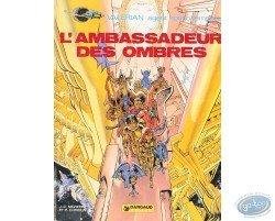 L'Ambassadeur des Ombres (medium condition)