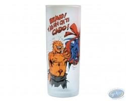 Water glass : Trolls 3