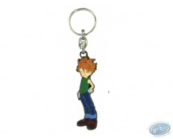 Metal Key ring, Digimon : Matt