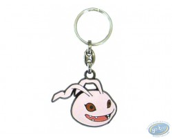 Metal Key ring, Digimon : Koromon