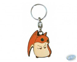 Metal Key ring, Digimon : Patamon