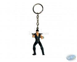 Key ring Hokuto no Ken : Ken