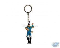 Key ring Hokuto no Ken 3
