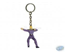 Key ring Hokuto no Ken 4