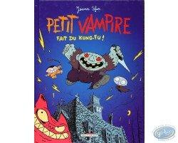 Petit vampire fait du Kung-Fu (very good condition)