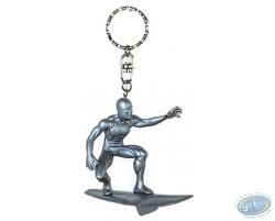 Key ring, Silver Surfer