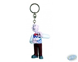 Key ring, Wallace & Gromit : Wallace