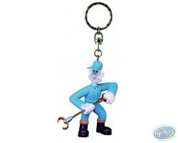 Key ring, Key ring, Wallace & Gromit : Wallace antipesto