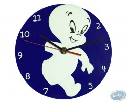 clock, Casper
