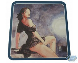 Cigarette box, Manara The Click