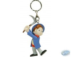 Key ring, Le Petit Mineur