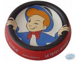 Pin tray, Le Petit Mineur