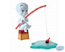 Casper fishing