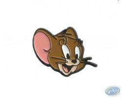 Jerry's head