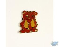 Les mondes Meilleur Livre gardien Teddy Bear