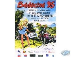 Bédéciné 95