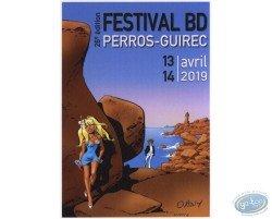 Perros-Guirec 2019