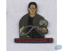 Pin's, Terminator