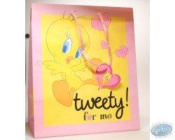 Paper bag, Looney Tunes : Paper bag Looney Tunes Tweety