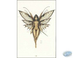Fairy Viviane