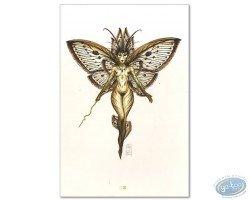 Fairy Sylfide