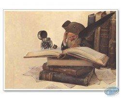 Goblin on books