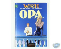 O.P.A. (very good condition)