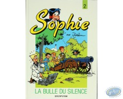 Sophie, the bubble of the silence