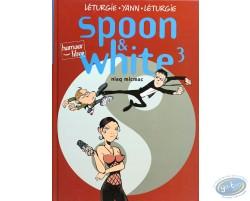Spoon & White
