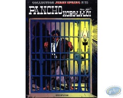 T13 Pancho hors-La-Loi