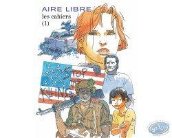 The Air Free Cahiers n ° 1