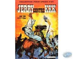 Jerry Spring, Jerry contre KKK + La passe des indiens