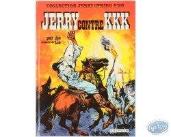 Jerry Spring, Jerry contre KKK