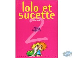 Lolo et Sucette