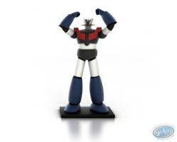 Go Nagai, Robot Collection, Mazinger Z