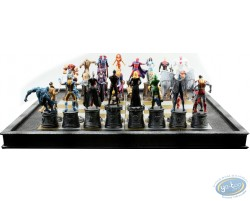 Marvel chess game (Series 2)