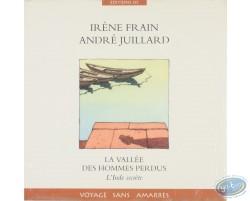 La vallée des hommes perdus, Collection Voyage sans Amarres