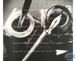 Espace BD, catalogue expo 1986-1996
