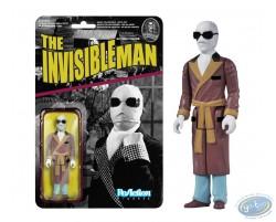 The Invisble Man