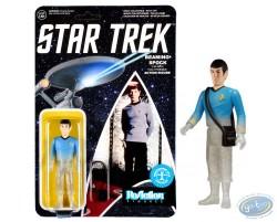 Spock (beaming version)
