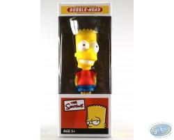 Bart, hands in pocket.