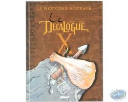 Le Décalogue X, La Dernière Sourate
