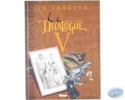 Le Décalogue V, Le Vengeur